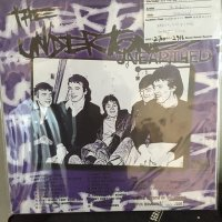 The Undertones / Unearthed