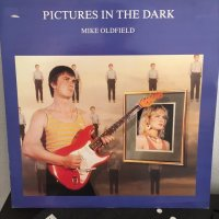 Mike Oldfield / Pictures In The Dark