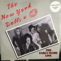 New York Dolls / The Early Years Live