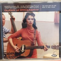Wanda Jackson / Queen Of Rockabilly