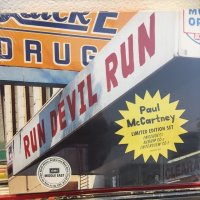 Paul McCartney / Run Devil Run
