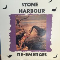 Stone Harbour / Re- Emerges