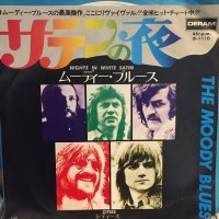 The Moody Blues / Nights In White Satin