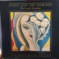Derek And The Dominos / The Layla Sessions
