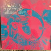 The Electric Prunes / Stockholm 67
