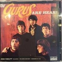 The Gurus / The Gurus Are Hear!