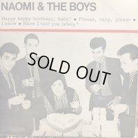 Naomi & The Boys / Happy Happy Birthday, Baby!