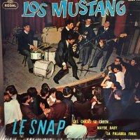 Los Mustang / Le Snap