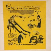 VA / Play At Your Own Risk Vol. 2