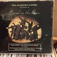 Paul McCartney & Wings / The Story Of Band On The Run