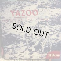 Yazoo / Yazoo Special D.J. Copy