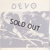 Devo / Innocent Spuds (The Mabuhay Tapes)