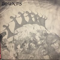 Zounds / Dancing