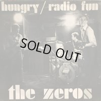 The Zeros / Hungry