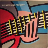 The Wedding Present / This Boy Can't Wait