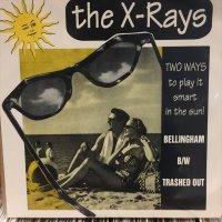 The X-Rays / Bellingham