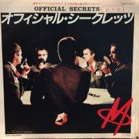 M / Official Secrets