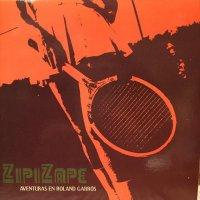 ZipiZape / Aventuras En Roland Garrós