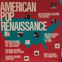 VA / American Pop Renaissace