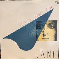 Jane / It's A Fine Day