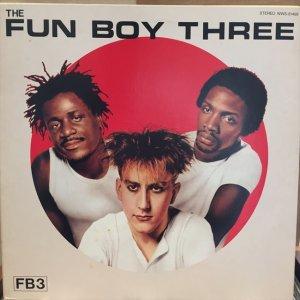 画像1: The Fun Boy Three / The Fun Boy Three