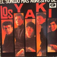 Los Yaki / El Sonido Mas Agresivo De Los Yaki