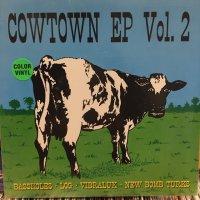 VA / Cowtown EP Vol. 2