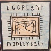 Eggplant / Monkeybards