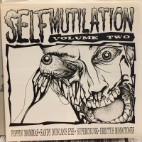 VA / Self Mutilation Volume Two