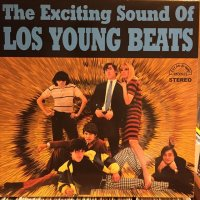 Los Young Beats / The Exciting Sound Of Los Young Beats