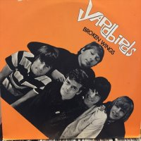 The Yardbirds / Broken Wings