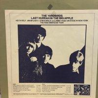 The Yardbirds / Last Hurrah In The Big Apple