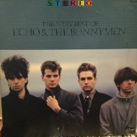Echo & The Bunnymen / The Very Best Of Echo & The Bunnymen