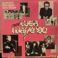 VA / Wea New Wave '80