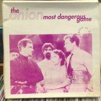VA / The Onion Most Dangerous Game
