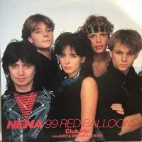 Nena / 99 Red Balloons (Club Mix)