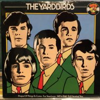 The Yardbirds / The Yardbirds