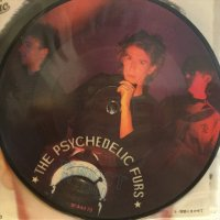 The Psychedelic Furs / The Ghost In You