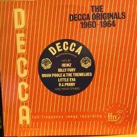 VA / The Decca Originals 1960-1964