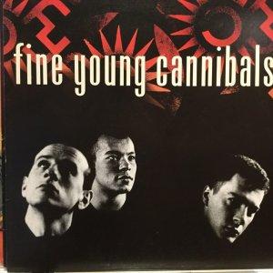 画像1: Fine Young Cannibals / Fine Young Cannibals