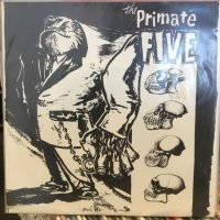 The Primate Five / She Cleans House