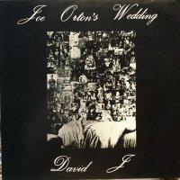 David J / Joe Orton's Wedding