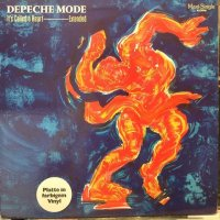 Depeche Mode / It's Called A Heart (Extended)