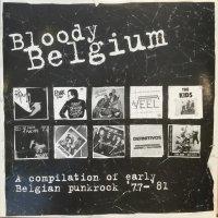 VA / Bloody Belgium