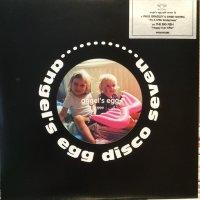 Paul Bradley & The Sweet Bateria + The Big Fish / Angel's Egg Split Seven #2