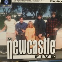The Newcastle Five / I'm Losing You