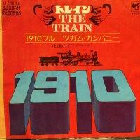 1910 Fruitgum Co. / The Train
