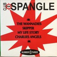 VA / Club Spangle Number3Three