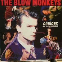 The Blow Monkeys / Choices : The Singles Collection
