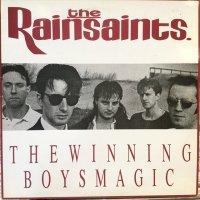 The Rainsaints / The Winning Boy Magic